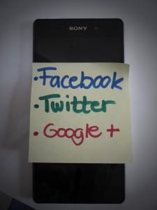Goldkind Social Media