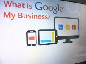 Goldkind Google My Business