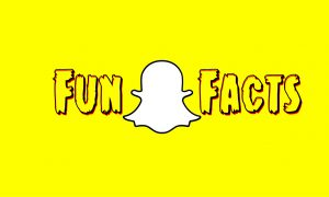 Snapchat FunFacts