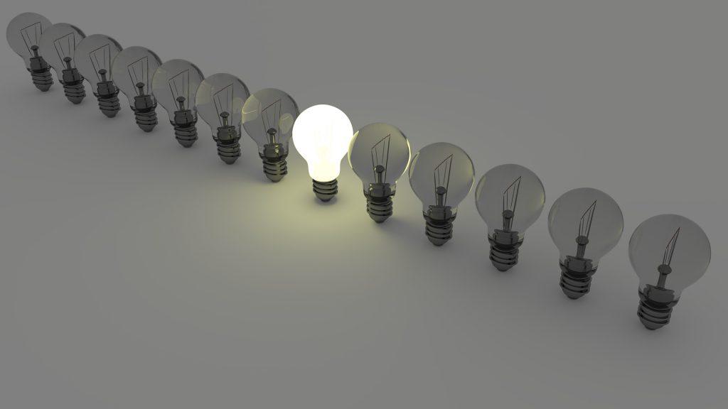 Kreativtechniken Goldkind Mindmapping