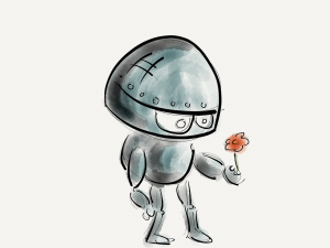 Goldkind Robots