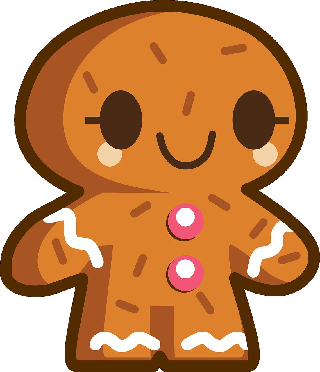 Goldkind Cookie