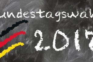 Social Media und die Bundestagswahlen