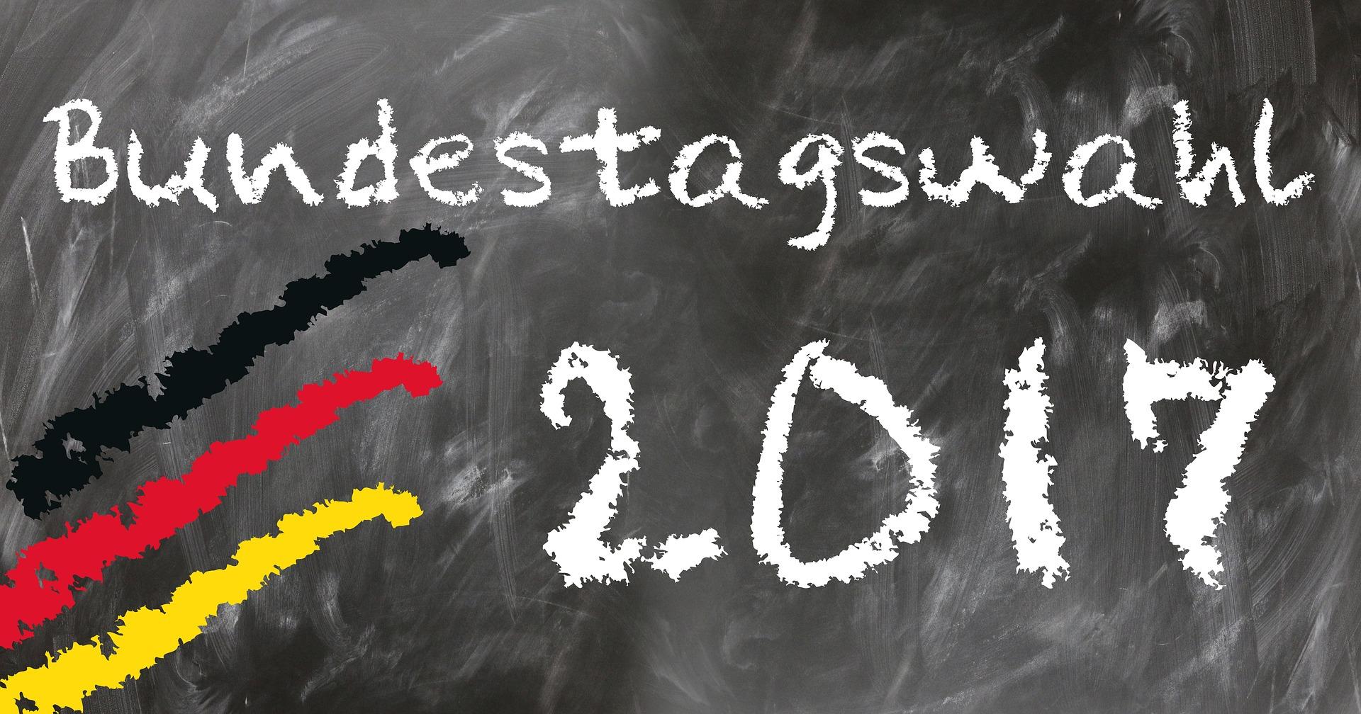 Bundestagswahl, Soziale Medien, Agentur Goldkind