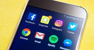 Ranking Social Media Agentur Goldkind