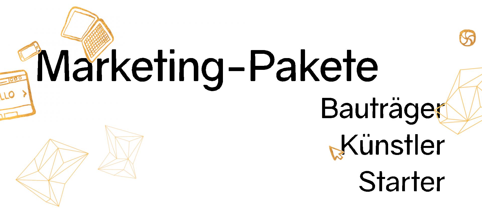 Bauträger Künstler StartUp Marketing Preis Hannover