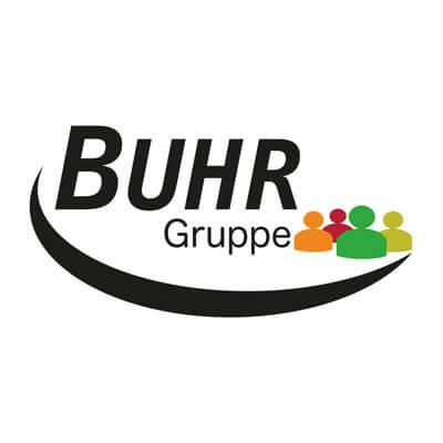 Goldkind Logo Buhr Gruppe