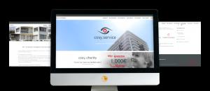 Agentur Goldkind Cosy Immobilien