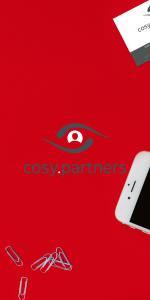 Agentur Goldkind Referenz Cosy Partners