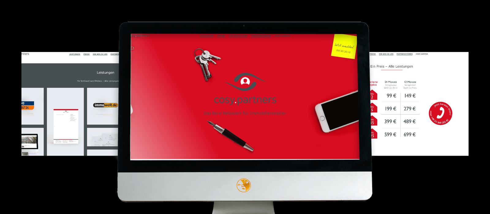 Agentur Goldkind Cosy Partners