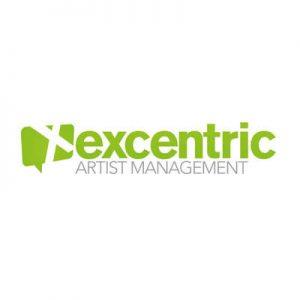 Goldkind Logo Excentric management