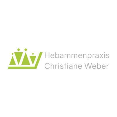 Goldkind Logo Hebammenpraxis Christiane Weber