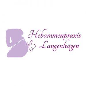 Goldkind Logo Hebammenpraxis Langenhagen