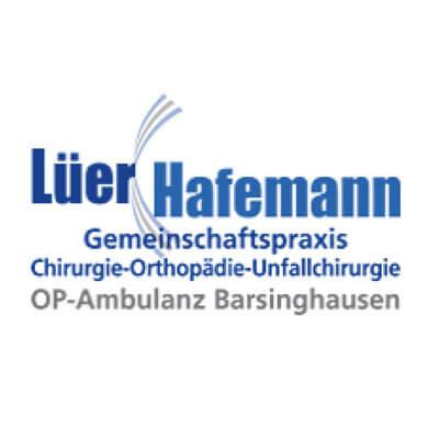 Goldkind Logo Lüer und Hafemann
