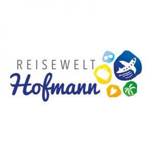 Goldkind Logo Reisewelt Hofmann