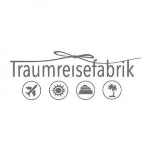 Goldkind Logo Traumreisefabrik