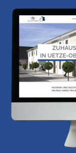 Agentur Goldkind Referenz Wohnen in Uetze