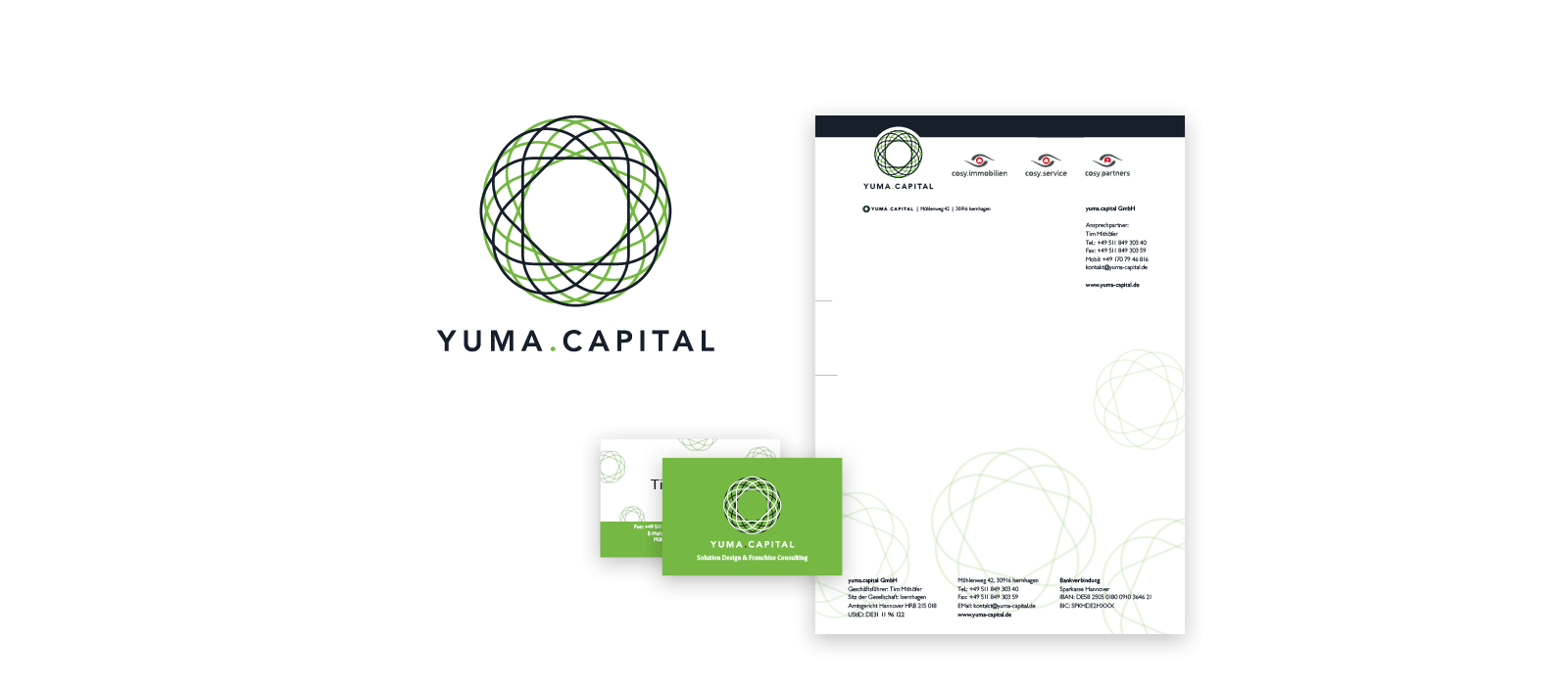 Agentur Goldkind Yuma Capital