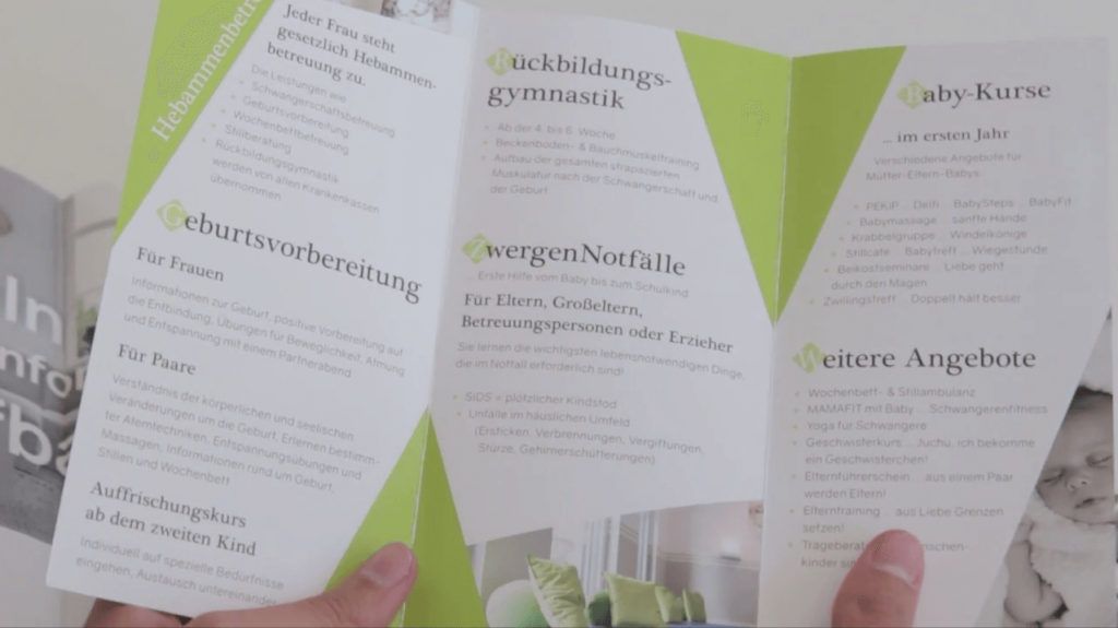 Print Referenzen Marketing Hannover