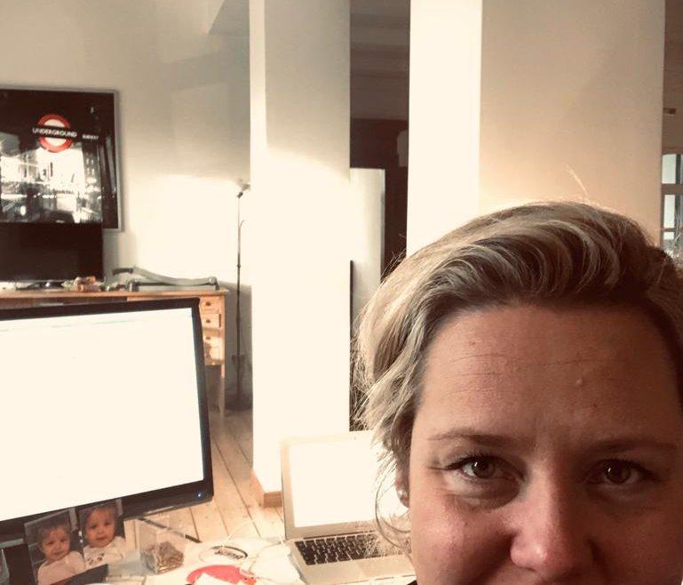 Agentur Goldkind Geschäftsführung Benita Gerlach-Mithöfer